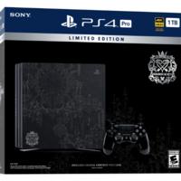 Así será el pack de PS4 Pro de Kingdom Hearts III de edición limitada