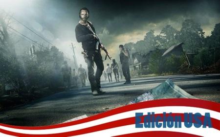 Edición USA: El nuevo récord de 'The Walking Dead', el final de 'Cougar Town' y más