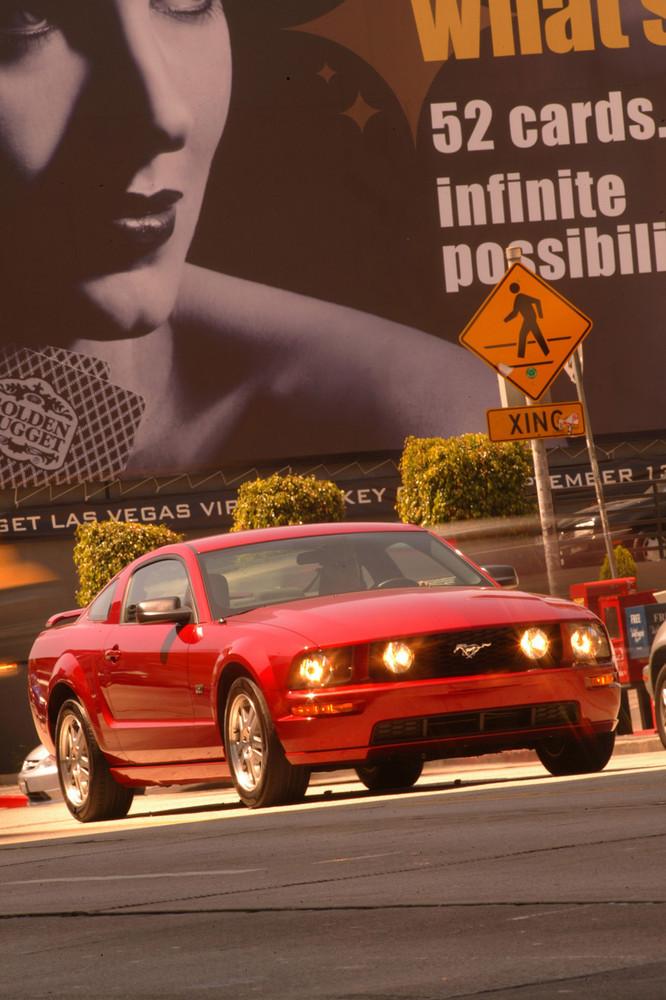 Ford Mustang Generaci 243 N 2005 2010 7 48