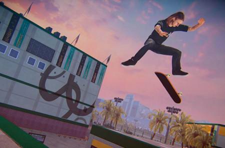 Ve engrasando tu monopatín, Tony Hawk's Pro Skater 5 es una realidad