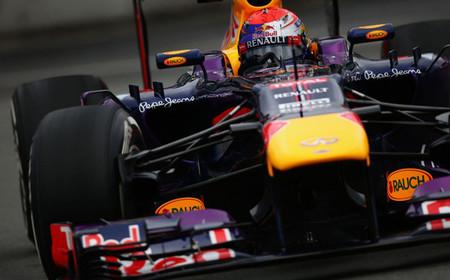 Sebastian Vettel se hace con la pole que nadie quiere