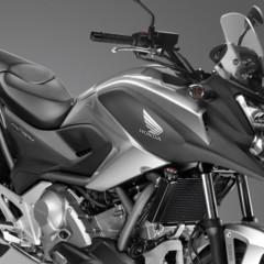 Foto 11 de 15 de la galería honda-nc700x-crossover-significa-moto-para-todo en Motorpasion Moto