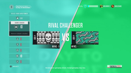 Guitar Hero Live Rivals Challenges 2
