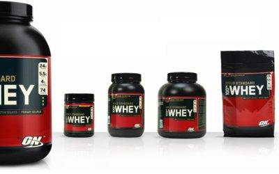 El momento idóneo para tomar tus batidos de proteínas