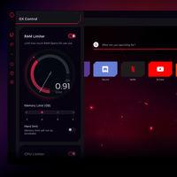 """Ya puedes probar Opera GX, el """"primer navegador gaming"""", con funciones útiles para cualquier tipo de usuario"""