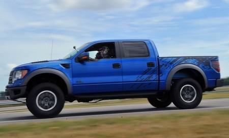 Ford finaliza su relación con Toyota y se plantea sus propios SUV y pick-ups híbridos
