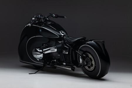 Bmw R18 Custom Bike 2021 2