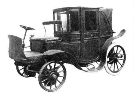 Historia del coche híbrido: primeros intentos de comercialización