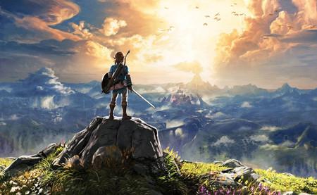 Nuevo Zelda