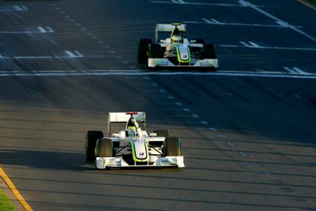 Jenson Button consigue su segunda pole del año en Malasia