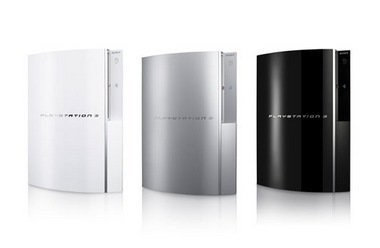 Playstation 3 con disco duro de 80 GB