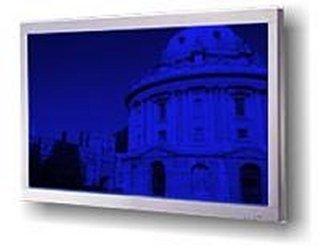 Nanotubos para la pantalla del televisor