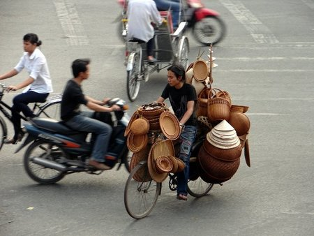 Hanoi cumple 1.000 años