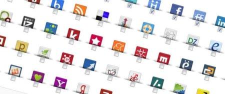 Cinco plugins para Wordpress para compartir contenidos en redes sociales (SexyBookmarks)