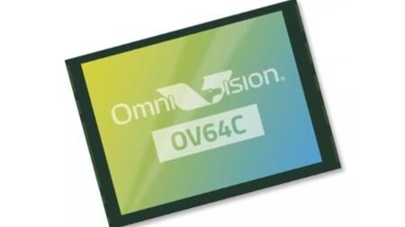 Vídeo 8K y fusión de píxeles para el primer sensor fotográfico de 64 megapíxeles de Omnivision