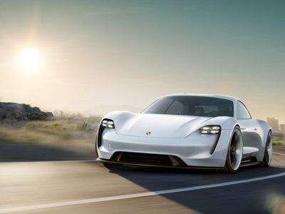 Ni Panamera Junior ni 928, el nuevo desarrollo de Porsche es para Bentley