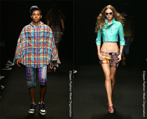 Foto de Semana de la moda de Tokio: Resumen de la tercera jornada (I) (3/6)