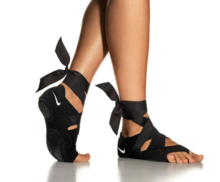 Nike Studio Wrap: enamórate sí o sí