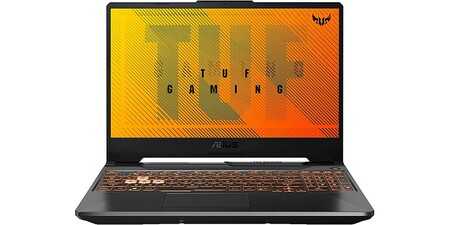 Asus Tuf Gaming F15 Fx506lh Hn042t