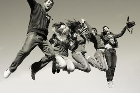 España no es país para jóvenes