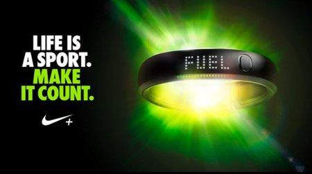 Nike+ FuelBand, una pulsera con la que retarte cada día