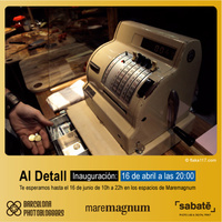 Al Detall, exposición de Barcelona Photobloggers