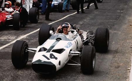 McLaren Serenissima 1966