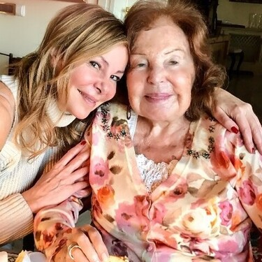 La madre de Ana Obregón, ingresada de urgencia: Susana Uribarri desvela la última hora