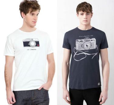 Hemos pillado a Springfield copiando camisetas a diestro y siniestro