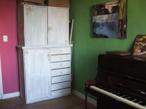 Foto de Enseñanos tu casa: La Casa de Leda (II) (1/12)
