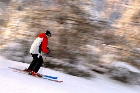 Movistar y el Grupo Aramón, el esquí un poco más asequible