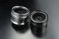 WCL-X100: Objetivo de conversión a gran angular para la Fujifilm X100