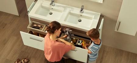 El baño, una de las categorías que más interés despierta en decoración: ya tenemos el II Estudio del comportamiento del cliente en España