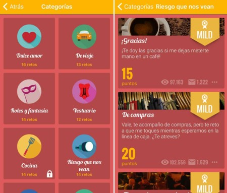 App juegos sexuales windows