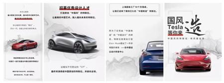 Tesla China Wechat