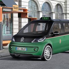Foto 1 de 7 de la galería milano-taxi en Motorpasión