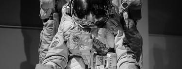 ¿Cómo debes hacer tus necesidades en el espacio?