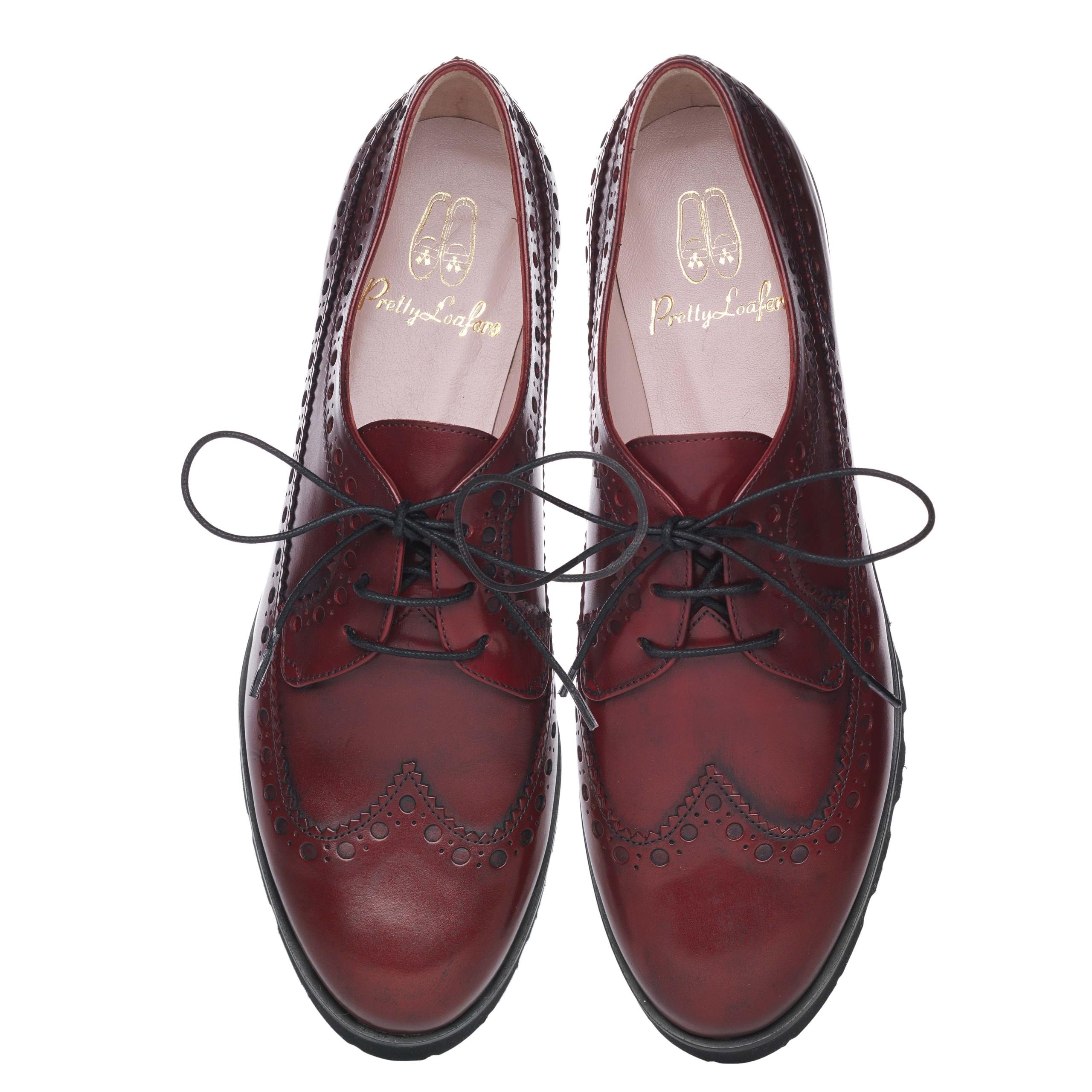 Pretty Loafers, las slippers necesarias para las incondicionales del calzado plano