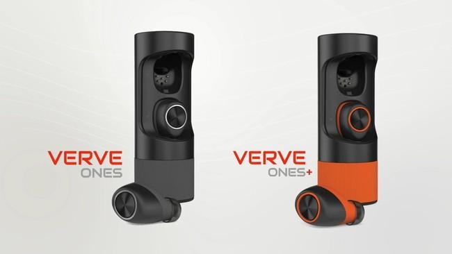 Verveones