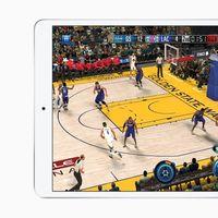 """La sorpresa de la keynote podría ser un nuevo iPad de 10,2"""": los rumores indican que sustituiría al iPad de entrada de 9,7"""""""