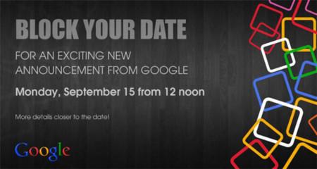 Google prepara el lanzamiento de Android One, evento en India el 15 de septiembre