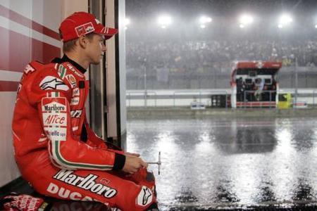 MotoGP se correrá mañana lunes a las 20 horas