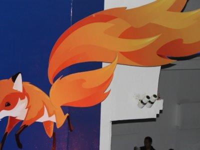 Firefox se actualiza con nuevos pasos hacia un sistema integrado de mensajería instantánea