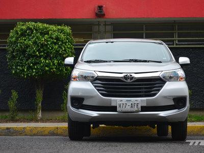 Toyota Avanza, a prueba: ¿Despilfarro o una compra inteligente?