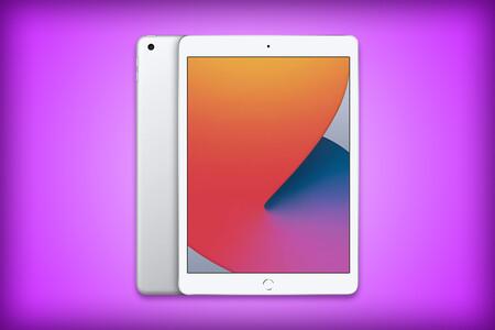 Obtén cerca de 2,000 pesos de descuento en un iPad octava generación pagando con tarjeta de crédito Citibanamex en Amazon México