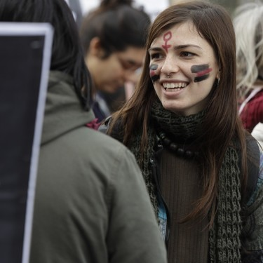 Que el feminismo no nos quite nada... que solo sirva para hacernos más felices