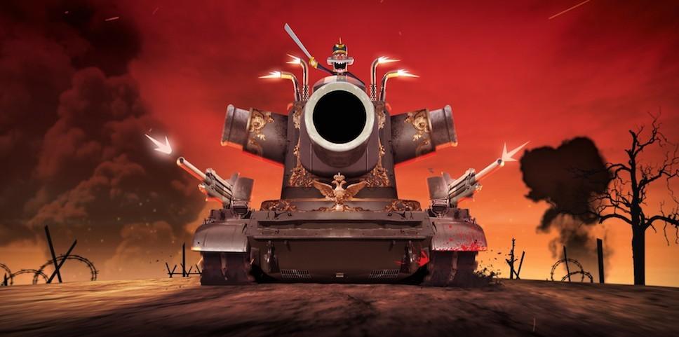 Foto de 'Love, Death & Robots': imágenes de la antología de animación de Netflix (14/15)