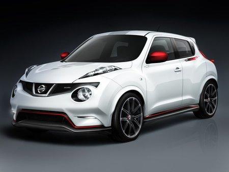 Nissan Juke Nismo Concept, otra declaración de intenciones para Tokio