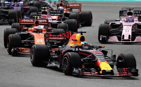 ¿Qué podemos esperar de la Fórmula 1 en los próximos años?