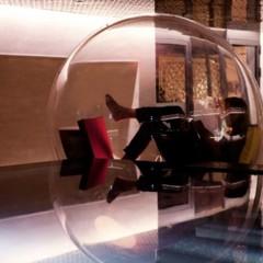 Foto 2 de 4 de la galería cocoon-1-de-micasa-lab-un-mueble-en-el-que-se-puede-vivir en Decoesfera